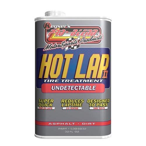 Pro-Blend 530 6032 - Hot Lap II - 32 oz