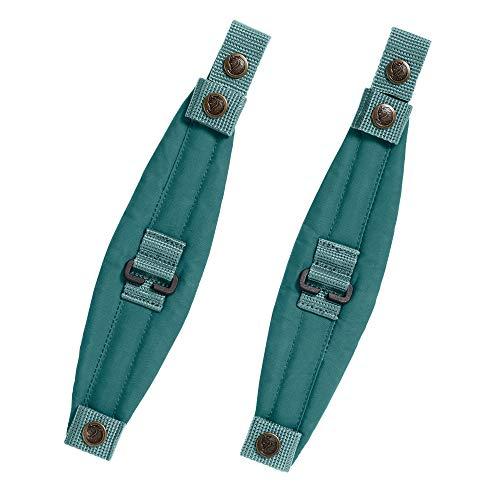 FJÄLLRÄVEN Kånken Mini Shoulder Pads Accessoires sacs et sacs à dos Frost Green FR : Taille Unique (Taille Fabricant : OneSize)