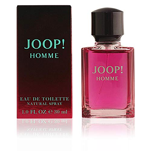 Joop Joop Homme Eau De Toilette Spray 30ml