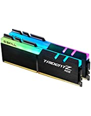 G.Skill Trident Z RGB DDR4-4400MHz CL17-18-18-38 1.50V 32GB (2x16GB)