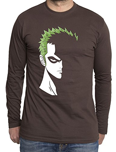 Sambosa - T-Shirt à Manches Longues - Homme - - XXX-Large