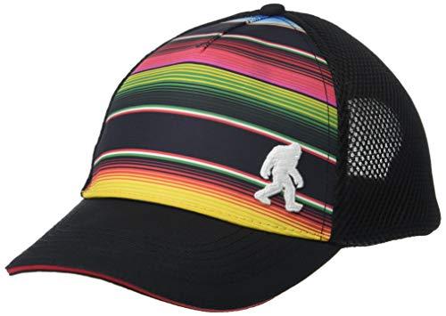 Headsweats Headsweats Performance Trucker Hat, Baja, One Size