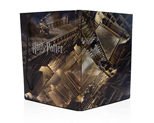 Wizarding World 3Dhd - Cuaderno de escaleras de Hogwarts , color/modelo surtido