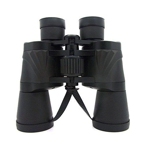 COMET Fernglas 7x50 Binokular Feldstecher Jagdfernglas Spektiv Fernrohr NEU