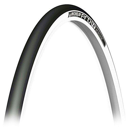 Michelin Rennradreifen Pro 4,700X23C/23-622, weiß, FA003463146