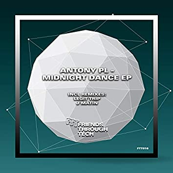 Midnight Dance EP