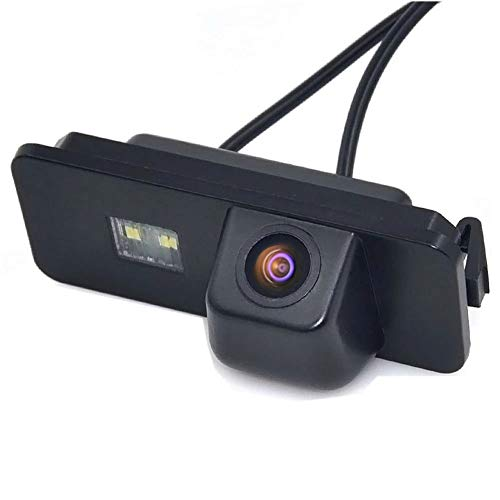 Auto Wayfeng WF® Auto-hintere Ansichtkamera Sicherungskamera Rückfahrkamera for VW Golf CC Passat Polo Golf Scirocco EOS Lupo (2 cage) Phaeton Beetle SEAT Variant