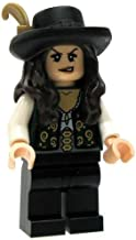 LEGO Minifigure - Pirates of the Caribbean - ANGELICA