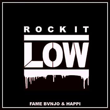 Rock It Low (with BVNJO & Happi)