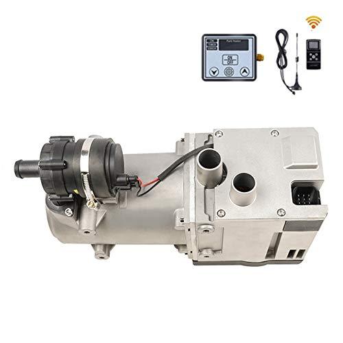 UFFD 12000W Autokraftstoffheizungssatz All-in-One 1 Luftauslass Heizung mit...