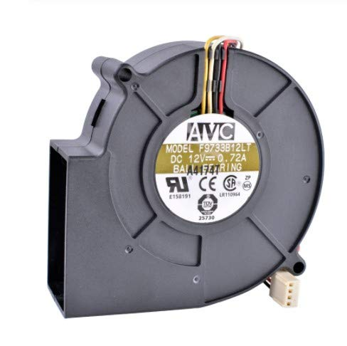 General/überholt Delta Electronics Delta A3C40081344 DC Brushless Fan PFB0412EHN-6D03 Server FSC Primergy RX100 S4