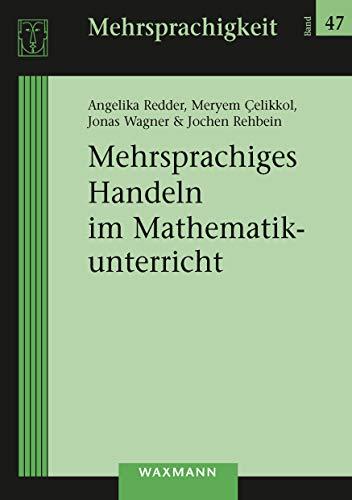 Mehrsprachiges Handeln im Mathematikunterricht (Mehrsprachigkeit)