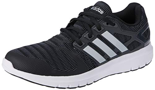 adidas Women's Energy Cloud V Fitness Shoes, Black (Negbás/Plamat/Carbon 000), 6 UK