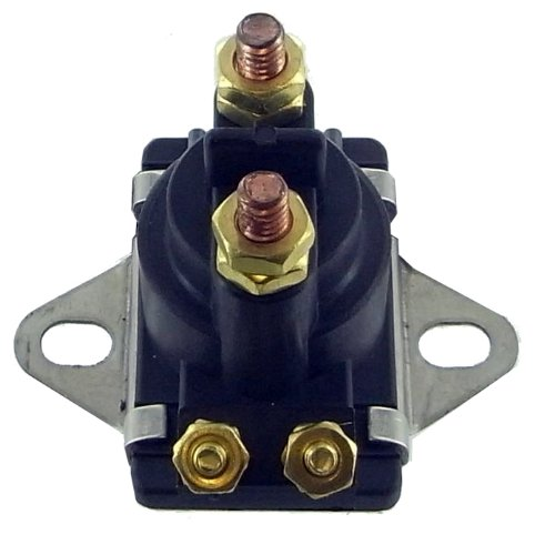 mercury 500 wiring issues amazon com discount starter and alternator trim solenoid relay  trim solenoid relay
