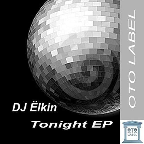 DJ Elkin