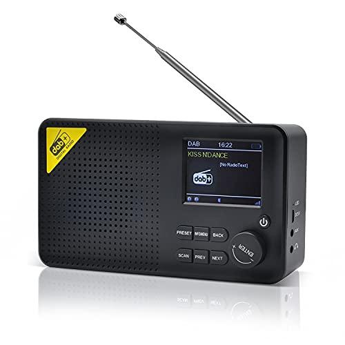 Radios Portatiles Con Bluetooth Marca Sinobright