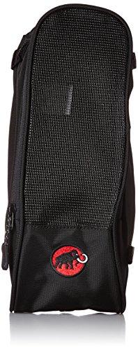 Mammut Steigeisentasche Crampon, black, one size