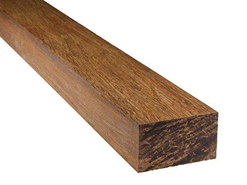 Unterkonstruktion Bambus für CoBAM Terrassen-Dielen