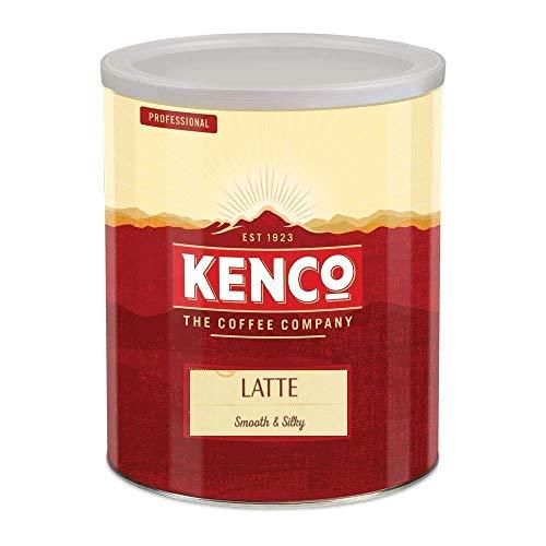 Kenco Latte Instant Coffee 750g