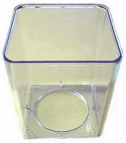 Plastic Merchandise Globe OFFicial Part for Northwestern gift Super 60 Gumball