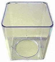 Plastic Merchandise Globe Part for Northwestern Super 60 Gumball & Candy Vending Machines