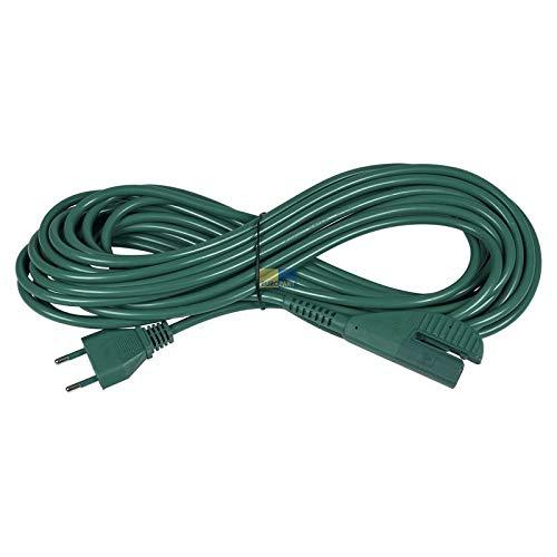 LUTH Premium Profi Parts Cable de conexión Universal para Vorwerk para aspiradora...