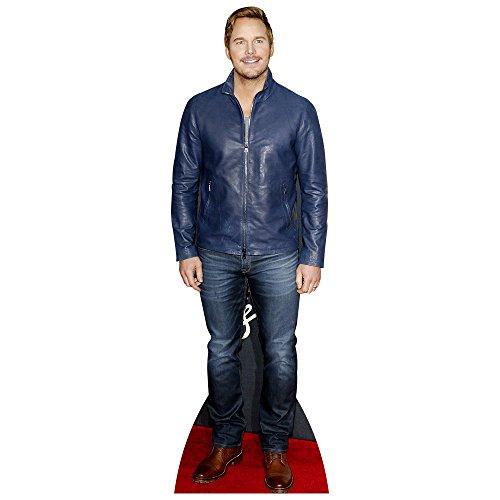 Star Cutouts, Chris Pratt (MTV Movie Awards Red Carpet), Cardboard Cutout Stand-Up, Celebrity...