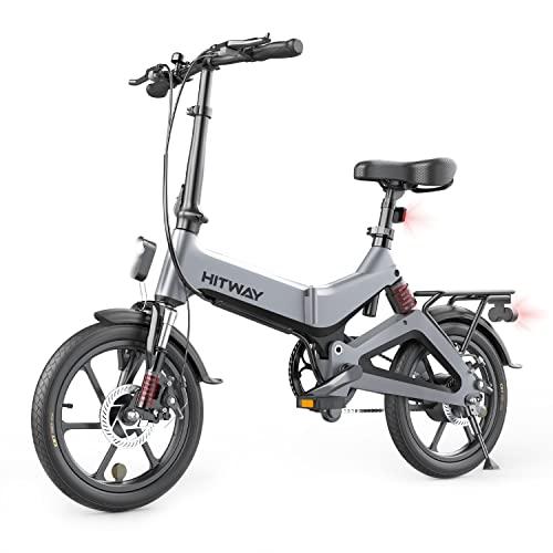 HITWAY -   Elektrofahrräder E