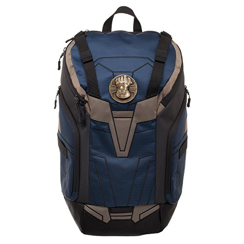 Marvel Avengers Infinity Wars Thanos Laptop Backpack