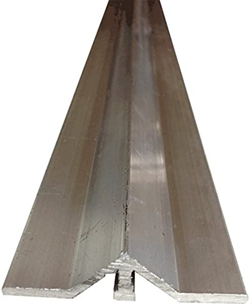 Gate V Track Aluminum 24ft 4 6ft Section Sliding Gate Track Slide Rolling Roll