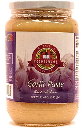 Gifts Taste Of Portugal Garlic 13.4 Ounces Paste Don't miss the campaign 2
