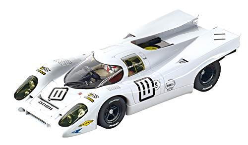 Carrera 20023873 917K Porsche Salzburg, No.11, 1000km Brands Hatch 1970, Mehrfarbig