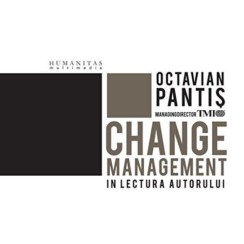 Change Management cover art