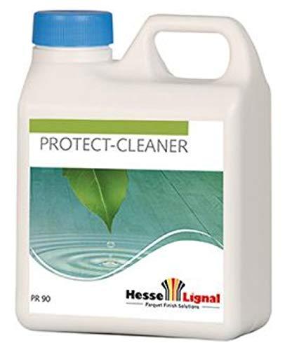 Hesse Lignal Hesse PROTECT-CLEANER PR 90 Reiniger - Fußböden, farblos, 1 Liter