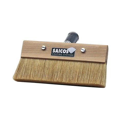 Saicos 0950 220 Fußboden-Streichbürste 210 mm