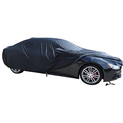 2012-2018 Porsche Panamera Select-Fleece Car Cover