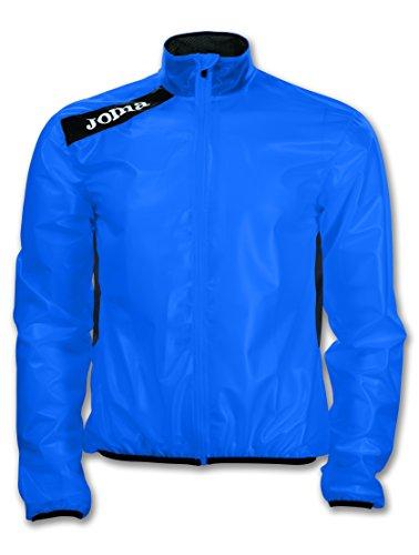 Joma Winter Pluie, Homme, Transparent, L Bleu