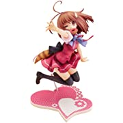 Flyable Heart 稲羽結衣 (1/8スケールPVC塗装済み完成品)