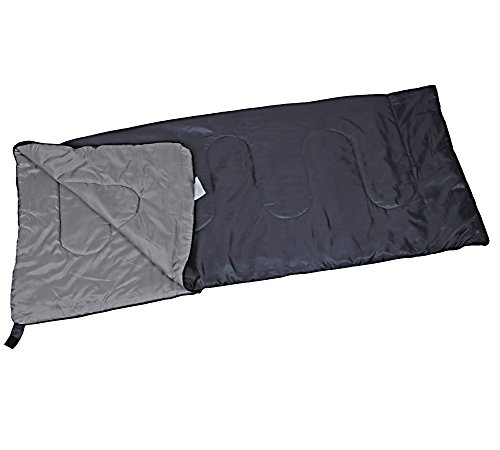 Hi-Tec SEEB Sleeping Bags, Anthracite, ONE Size