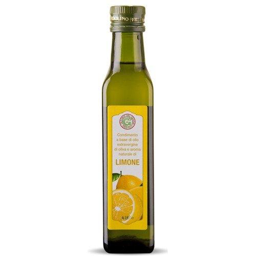 Olearia del Garda Olivenöl Zitrone, 250 ml