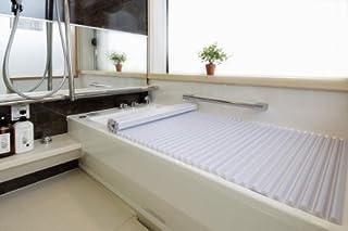 イージーウェーブ風呂フタ 90×180cm用 ブルー
