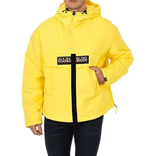 Napapijri Skidoo Creator Coupe-Vent Yellow