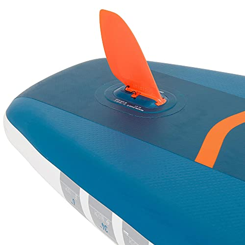 Product Image 3: Itiwit X100, 11′ Inflatable Touring Stand-Up Paddle Board
