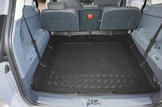 Oppl 80009112 Kofferraumwanne mit Anti Rutsch passend für Ford Grand C Max 7 Sitzer 11/2010  mit umgelegter 3 Sitzreihe