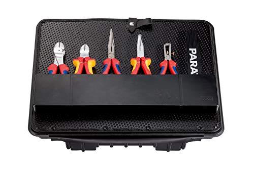 Preisvergleich Produktbild Parat Bodenschale (Einlage für Werkzeugkoffer,  Koffereinteilung,  Werkzeugaufbewahrung) 498029161