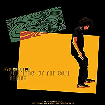 Portions Of The Soul: Demos
