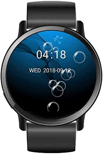 Android 7.1 4G LTE 2.0 pulgadas pantalla Smart Watches, MT6739 1 GB+16 GB 8MP cámara traductor GPS WiFi monitor de ritmo cardíaco multi modo deportivo teléfono inteligente para hombres y mujeres
