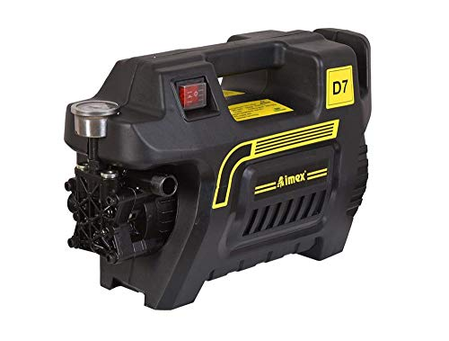 Aimex High Pressure Washer with Induction Motor 1800 Watts