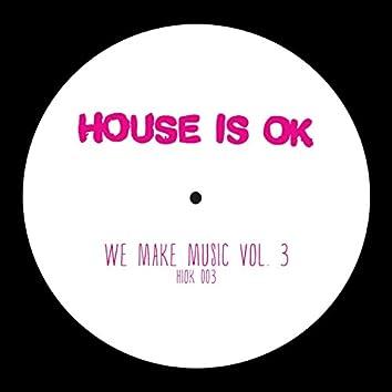 We Make Music Vol. 3