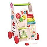 Chariot de marche bébé : Notre comparatif et avis 10